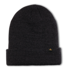 Marrlon Beanie - BLACK - hi-res