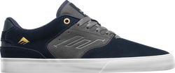 Reynolds Low Vulc - NAVY/GREY - hi-res