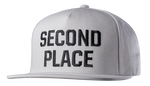 SECOND PLACE SNAPBACK -  - hi-res