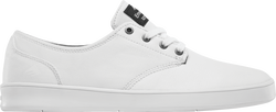 ROMERO LACED - WHITE/WHITE/BLACK - hi-res