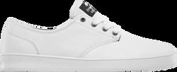 ROMERO LACED - WHITE/WHITE/BLACK - hi-res