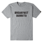 BREAKFAST BURRITO - GREY/HEATHER - hi-res