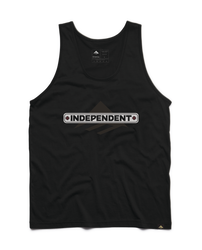 INDY TANK - BLACK - hi-res