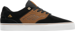REYNOLDS LOW VULC - BLACK/TAN - hi-res