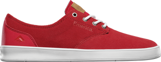ROMERO LACED - RED - hi-res