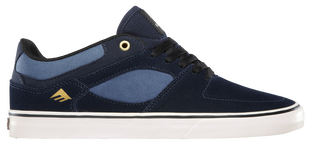 HSU LOW VULC - NAVY/BLUE - hi-res