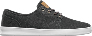 ROMERO LACED - BLACK/GUM/WHITE - hi-res