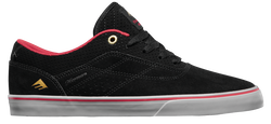 Herman G6 Vulc - BLACK/RED/GREY - hi-res