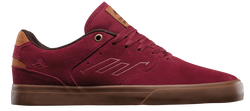 Reynolds Low Vulc - BURGUNDY/GUM - hi-res
