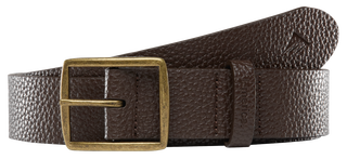 LOADED BELT - BROWN - hi-res