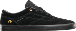 Herman G6 Vulc - BLACK/BLACK - hi-res