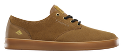 ROMERO LACED - BROWN/GUM/BROWN - hi-res