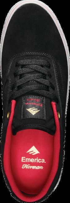 Herman G6 Vulc - BLACK/RED/GREY - hi-res