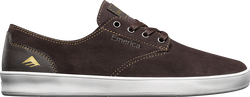 Romero Laced - BROWN - hi-res