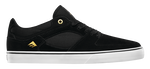 Hsu Low Vulc - BLACK/WHITE - hi-res