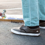 WINO G6 X INDY - BROWN/BLACK - hi-res