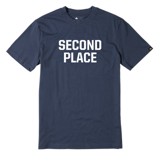 SECOND PLACE - NAVY - hi-res
