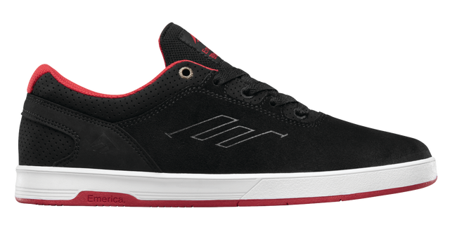 WESTGATE CC - BLACK/RED - hi-res