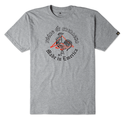 SRIRACHA CIRCLE - GREY/HEATHER - hi-res