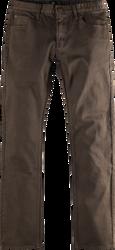 Pure Slim 5 Pocket - BROWN - hi-res