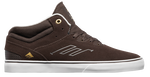 WESTGATE MID VULC - DARK BROWN - hi-res