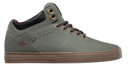 HSU G6 - GREY/GUM/RED - hi-res