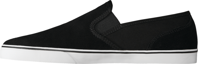 PROVOST CRUISER SLIP - BLACK/WHITE - hi-res