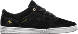 Herman G6 - BLACK/WHITE/GOLD - hi-res