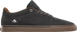 HSU LOW VULC - DARK GREY - hi-res