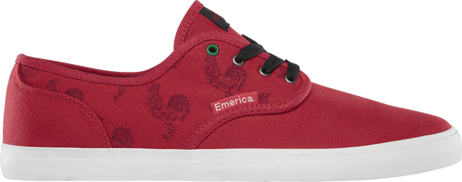WINO CRUISER X SRIRACHA - RED/WHITE - hi-res