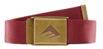 KEMPER BELT - OXBLOOD - hi-res
