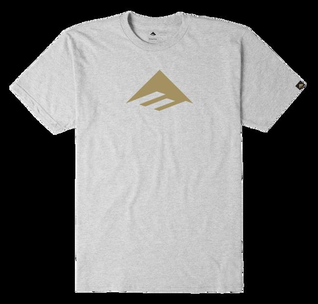 Emerica Triangle 7.1 - GREY/BLACK - hi-res