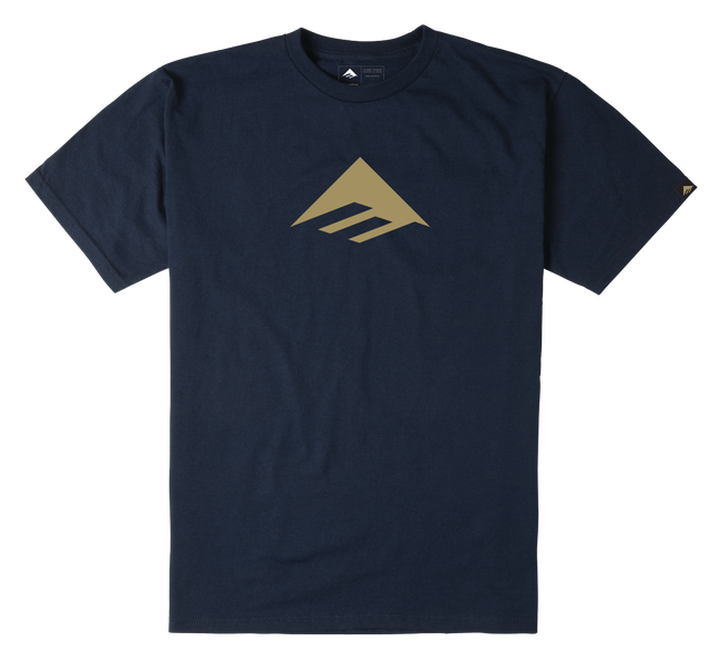 Emerica Triangle 7.1 - NAVY - hi-res