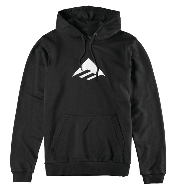 Triangle Pullover Hood -  - hi-res