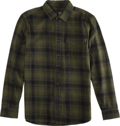STANLEY LS WOVEN - ARMY - hi-res