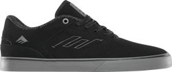 REYNOLDS LOW VULC - BLACK/GREY - hi-res