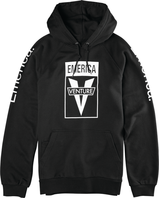 Emerica X Venture PO Fleece -  - hi-res