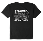 Burn Outs - BLACK - hi-res