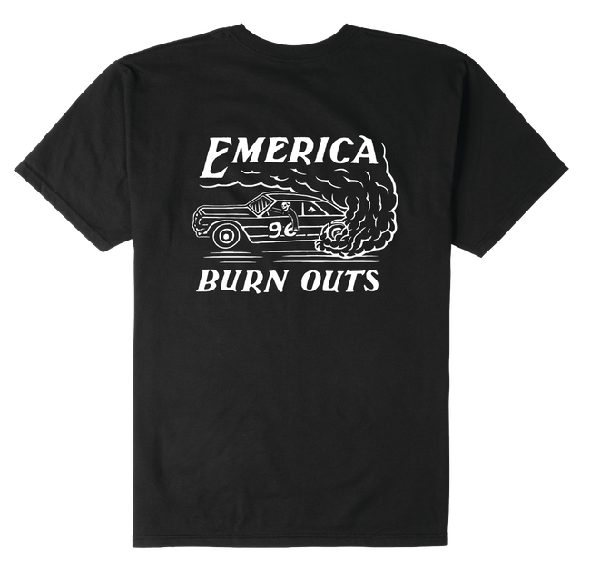 Burn Outs -  - hi-res
