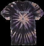 Pure Emerica 12 Burst Tie Dye -  - hi-res