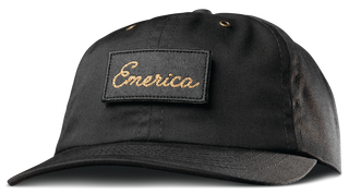 EMPTY TANK STRAPBACK - BLACK - hi-res