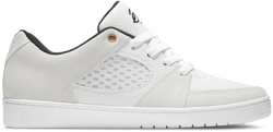 ACCEL SLIM - WHITE/WHITE/BLACK - hi-res
