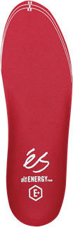 STI ENERGY FOAM INSOLE - RED - hi-res