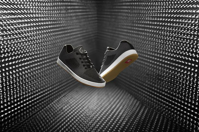 ACCEL SLIM EVERSTITCH - BLACK - hi-res