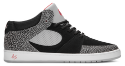 ACCEL SLIM MID - BLACK/GREY - hi-res