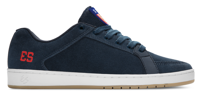 SAL - NAVY/WHITE/GUM - hi-res