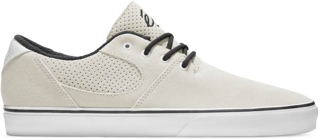 ACCEL SQ KELLY HART - WHITE/WHITE/BLACK - hi-res
