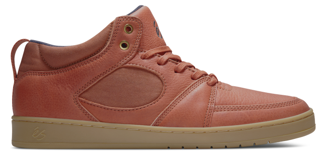 ACCEL SLIM MID - BROWN/GUM/GOLD - hi-res
