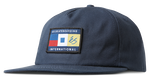 NAUTICAL CAP - NAVY - hi-res