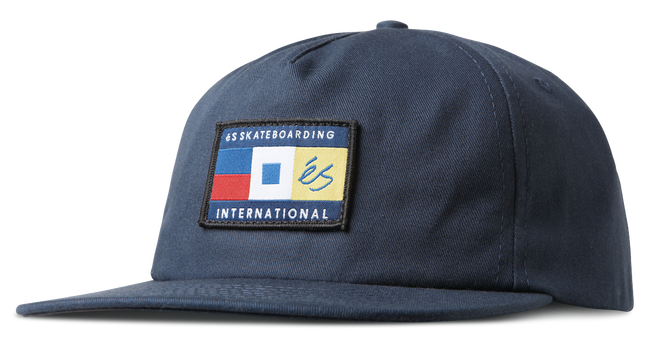NAUTICAL CAP -  - hi-res